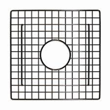 Sink Grid Stainless Steel by Gr934 12 Inch Prep Sink Protector Grid Native Trails