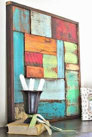11 Creative Wood Wall Art Ideas Things To MakeArt