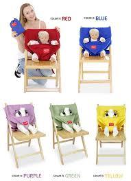 Ebay High Chair Booster Seat mom u0027s free baby portable booster seat for high chair fabric strap