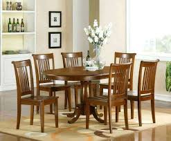 Modern Contemporary Dining Room Sets Fancy Rustic Chic Dining Room