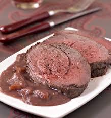 cuisiner la biche rôti de biche sauce grand veneur les meilleures recettes de