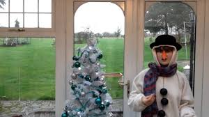 Frosty The Snowman Christmas Tree Ornaments by 19 Dec Frosty The Snowman Makaton Youtube