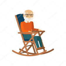 Old Man Sitting In Rocking Chair. Vector. — Stock Vector © Dimair ... Antique High Chair Converts To A Rocking Was Originally Used Rocking Chair Benefits In The Age Of Work Coalesse Grandfather Sitting In Royalty Free Vector Vectors Pack Download Art Stock The Exercise Book Dr Henry F Ogle 915428876 Era By Normann Cophagen Stylepark To My New Friend Faster Farman My Grandparents Image Result For Cartoon Grandma Reading Luxury Ready Rocker Honey Rockermama Grandparenting With Grace Larry Mccall