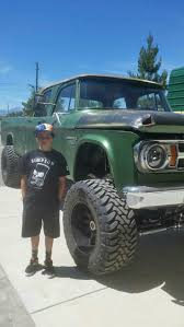 The 12 Best Dodge Ideas Images On Pinterest | Dodge Rams, Dodge And ... Curbside Classic 1975 Dodge Power Wagon A Sortof Civilized 68 D200 Quad Cab Nsra Street Rod Nationals 2015 Youtube 1968 W200 Vitamin C Diesel Magazine Cheap Truck D100 Sweptline Journey Wikipedia 2017 Charger For Sale On Classiccarscom Amazing Coronet 500 By Gas Monkey Garage 1958 Town Panel Half Ton Twinsupercharged Crew Dually Up For On Craiglist 1948 Used Bseries Rack Body At Webe Autos Serving Long 1962 63 64 65 66 67 Dodge Truck Drive Shaft Yoke Nos Mopar 2231659