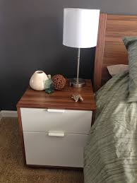 Ikea Nyvoll Dresser Discontinued by Sum Of Squirrels Master Bedroom Makeover
