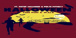 Halloween Things In Mn by St Peter Halloween 5k Fun Run U0026 Walk In Saint Peter Mn Details