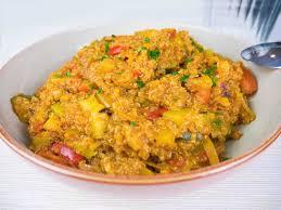 provencal cuisine quinoa provençal exceedingly vegan