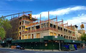 Bed Stuy Beer Works by Construction And Renovation Galore In Bed Stuy Brooklyn Daily Eagle