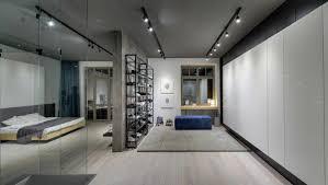 100 Minimalist Loft Modern Apartment Kyiv Open Space Design