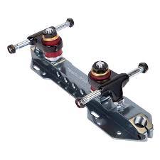 100 Roller Skate Trucks PowerDyne Plates Reactor Pro Series Riedell S