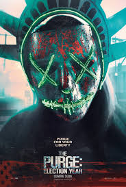 Cast And Crew Of Halloween 6 by Return To The Main Poster Page For The Purge Election Year 6 Of