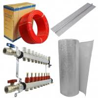 Hydronic Radiant Floor Heating Supplies by Pex Supplies For Plumbing And Heating Pexuniverse Com