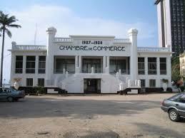 chambre du commerce de chambre de commerce de douala cameroun