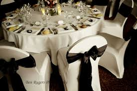 Black White And Gold Wedding Themes