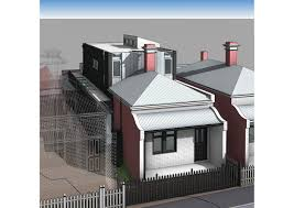 100 Victorian Home Renovation Vos Architecture Designs Clifton Hill Renovation Of This