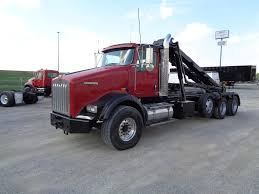 2009 Kenworth T800 - Ruble Truck Sales Freightliner Details 2019 Kenworth T880 Hook Lift Youtube 2005 Mack Granite Cv713 Cab Chassis For Sale Auction Or 1997 Ford F800 W 24000 Stellar Hooklift 1 2006 Sterling Lt9500 Turkey Is Falizing Deal With Russia To Purchase Deadly S400 Air 2008 T300 Roll Off Charter Trucks U10875 Intertional Kenworth Cmialucktradercom