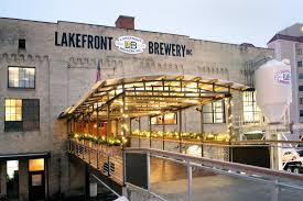 Lakefront Brewery Pumpkin Lager Calories by Lakefront Brewery Beer Hall Milwaukee Restaurant Reviews Phone