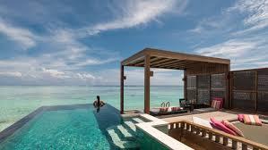 100 Five Star Resorts In Maldives Luxury Four Seasons Resort Kuda Huraa