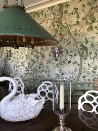 Christopher Spitzmiller Table Lamps by Millbrook Tour Part 2 The English Room