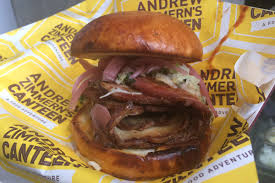 Best And Worst Foods At U.S. Bank Stadium, Ranked By Our Food Critic ... Andrew Zimmerns Superb Day With Dc Food Trucks Eater Go Fork Yourself With Zimmern And Molly Mogren Listen Via Birmingham The Hottest Small Food City In America Birminghams Fried Big Truck Tip Watch Network Bizarre Viking Working On Menu For New Stadium Andrewzimmnexterior3 Chameleon Ccessions A Oneway Plane Ticket Saved Life Cnn Shoots A Foods Episode Budapest Films At South Bronx It Sure Looks Like Is Opening New Restaurant
