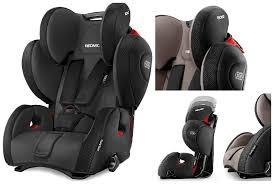 siege auto enfant recaro on a testé pour vous un vrai bon siège auto avec le sport