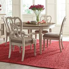 Shop For The South Gate 5 Piece Table Chair Set At Morris Home