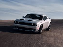 100 Kelley Blue Book Truck 2019 Dodge Challenger From Mild To Wild For 2019