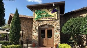 Olive Garden NNN Lease for Sale
