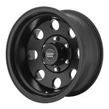100 American Racing Rims For Trucks Amazoncom Custom Wheels AR172 Baja Satin Black
