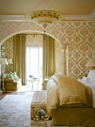 Bedroom Ideas Gold And Cream Design The Of