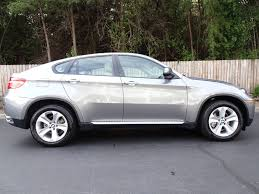 100 Atc Truck Covers 2011 Used BMW X6 35i At Michs Foreign Cars Serving Hickory NC IID