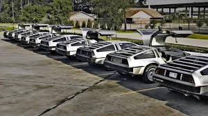 Five Of The Biggest Scandals In Automotive History | Top Gear Video Man Builds Delorean Monster Truck Doesnt Stop There Off You Can Still Buy A Brand New Straight From The Factory Creates And More Rtm Rightthisminute Bounty Hunter 35 2002 Hot Wheels Old Jam Rare Metal Back To The Future Limo Is For Timetravelling Partier Asphalt Xtreme Walkthrough Delorean Dmc12 Gameplay Delorean Youtube Thomas Pfannerstill Kona Ice Available For Sale Artsy Video