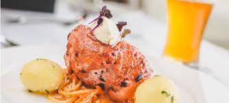 regional cuisine é restaurant s chef offers delicious regional cuisine diune