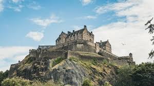 100 Edinburgh Architecture City Guide SUITCASE Magazine