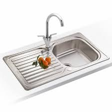 Franke Orca Sink Drain by Franke Stainless Sink Befon For