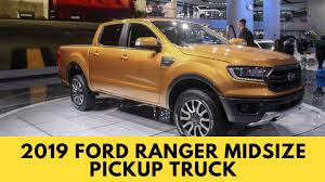 New Ford Trucks Review : New 2019 Ford Ranger Midsize Pickup Truck ... 2019 Ford Ranger Spy Shots Show Chevy Colorado Rival Gm Authority Midsize Pickup Truck The Allnew Small Is Midsize May Return To Us In 2018 New Shows New Midsize Pickup Ahead Of Detroit Auto Show Medium Pricing Means Arrival Drawing Near And Starts Making The This Week 7 Trucks From Around World Reinvented Discovey Slideshow Returning Here Are 5 Current An Affordable Rugged And Maneuverable Diesel