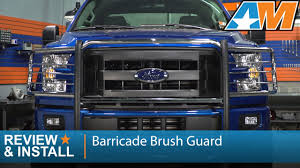 2015-2017 Ford F-150 Barricade Brush Guard Review & Install - YouTube Truck Grille Guards Evansville Jasper In Meyer Equipment Armordillo 7166127 Ar Prerunner Style Black Modular Guard Ranch Hand Accsories Sport Bumpers For Sale North America Tds Bumper Dealer Hd Grill Guards Steelcraft Automotive Browse Brush From Luverne Body Accents Specialty Inc For Cars 10 Best Of Unique 11 Besten Bill Armor Bull Or No Consumer Feature Trend Volvo Lvnm 04 Current Exguard Air Design Super Rim Front