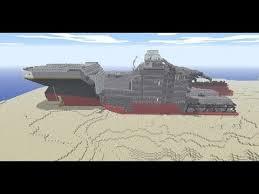 minecraft titanic wreck youtube