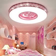 ultra dünne decke le kinderzimmer deckenleuchte schlafzimmer le led kreative kindergarten mädchen prinzessin raum schlafzimmer leuchten