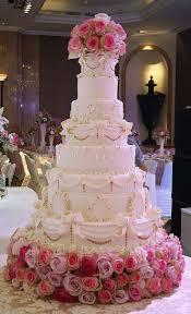 fondant wedding cake 11