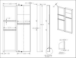 wall mount jewelry cabinets by drifter lumberjocks com
