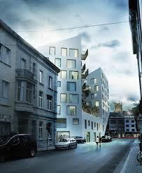 100 Jds Architects JDS Architects Keizer Karel Building Proposals Ghent