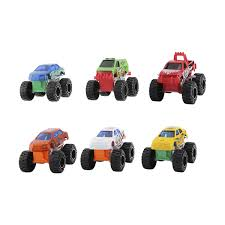 Monster Truck - Assorted | Kmart Checkered Flag Cfpmonsters Twitter Maverick Blackout Mt 15 4wd Gasoline Monster Truck Mvk12404 Paw Patrol Rescue Racers Skyes Racer 3 Mud Track Mini Cooper 19592000 France Spot A Car Gilbert Racing Event Management Rumble South Australia Jam 16 Pinata Tys Toy Box Birthday Jacks Mater Deluxe Figure Set Elevenia 3d Invitations Birthdayexpresscom Trucks Bilingual Walmart Canada Pictures Free Printables And Acvities For Kids Post Your Collection Here