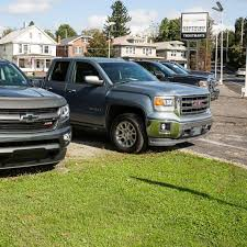 100 Gmc Trucks For Sale By Owner Troutmans Chevy Buick GMC Dealer New Used Auto Dealer Near
