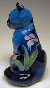 Fenton Blue Fairy Lamp by 3559 Best Fenton Images On Pinterest Carnival Glass Milk Glass