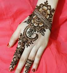 Simple Mehendi Designs - HD Wallpaper 25 Beautiful Mehndi Designs For Beginners That You Can Try At Home Easy For Beginners Kids Dulhan Women Girl 2016 How To Apply Henna Step By Tutorial Simple Arabic By 9 Top 101 2017 New Style Design Tutorials Video Amazing Designsindian Eid Festival Selected Back Hands Nicheone Adsensia Themes Demo Interior Decorating Pictures Simple Arabic Mehndi Kids 1000 Mehandi Desings Images