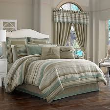 J Queen Celeste Curtains by J Queen New York Newport Comforter Set Bed Bath U0026 Beyond