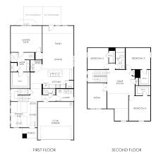Meritage Homes Floor Plans Austin by 19217 Quebrada Drive