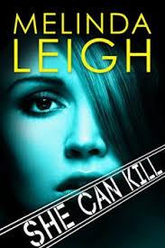 She Can Kill Book 6