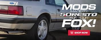 Ford Mustang Parts & Restoration – LMR.com
